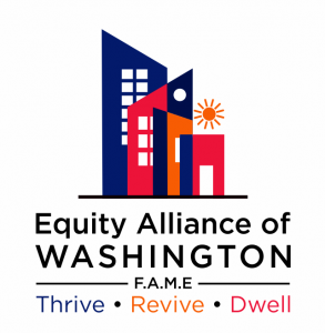 Equity Alliance of Washington Logo
