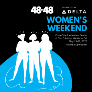Women's Weekend Details