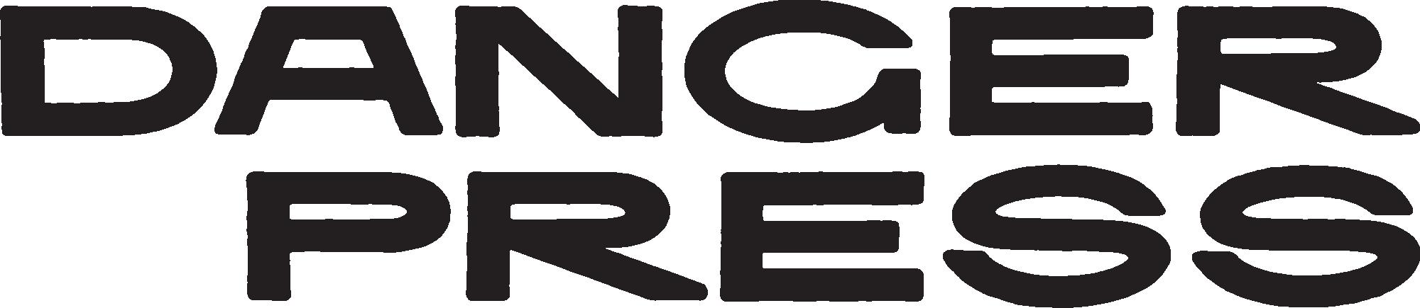 Danger Press logo