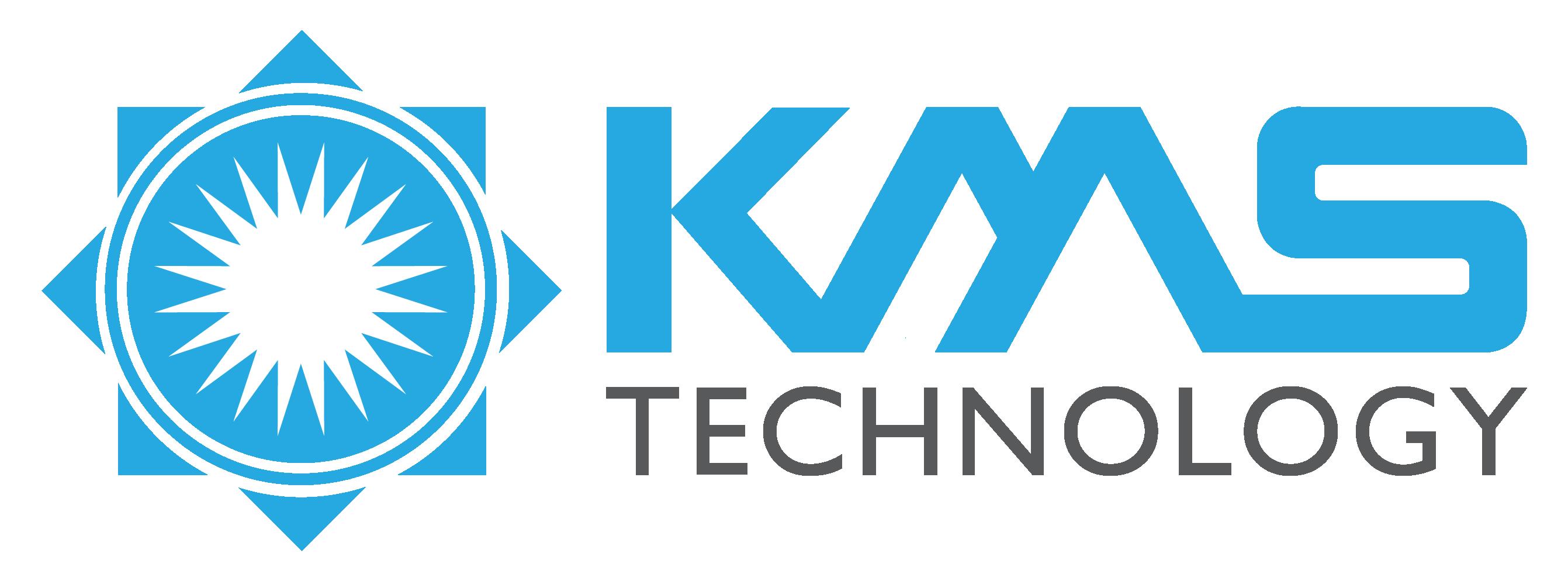 KMS Technology logo